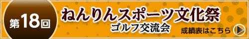ねんりんスポーツ文化祭ゴルフ交流会